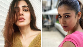 Samantha Akkineni salutes Nayanthara's strength and silent determination as she wishes the latter on her birthday with a powerful message