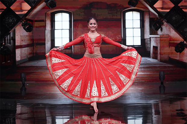 Here's a sneak peek into India's Best Dancer's Grand Finale