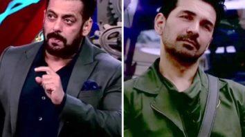 Bigg Boss 14 Promo: Salman Khan slams Abhinav Shukla for putting Rubina Dilaik in danger for his own good