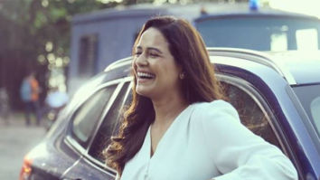 Mona Singh reveals she froze her eggs five years; says she is in no hurry to have a baby