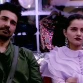 Bigg Boss 14: Rubina Dilaik confesses about her differences with husband Abhinav Shukla; Salman Khan asks her play individually