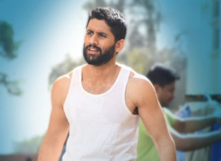 Samantha Akkineni unveils Naga Chaitanya's first look poster of Love Story on his birthday with a sweet message