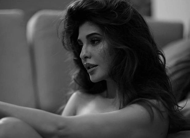 Jacqueline Fernandez looks super hot in her latest monochromatic Instagram post