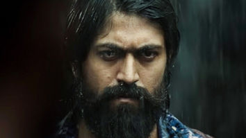 Yash is all set to start the final leg of shooting for KGF Chapter 2, here are some more details