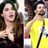 Bigg Boss 14: Nikki Tamboli yells during captaincy discussion; Jasmin Bhasin, Rahul Vaidya stand against her
