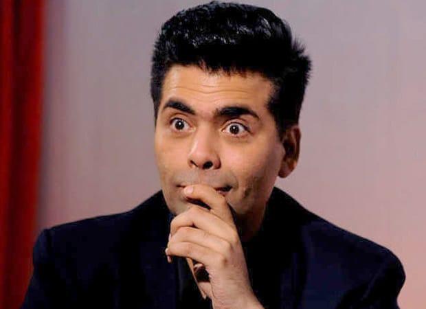 Karan Johar called the best wife on Fabulous lives of Bollywood Wives on Twitter; filmmaker responds