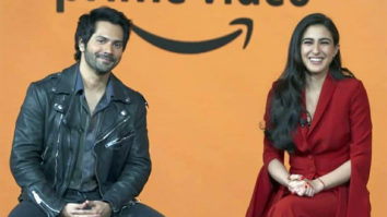 Will Coolie No.1 RELEASE in Single Screens Varun Dhawan OPENS UP Sara Ali Khan