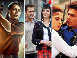 Yash Raj Films to re-relase some of its classic films in theatres this Diwali; tickets to cost Rs. 50