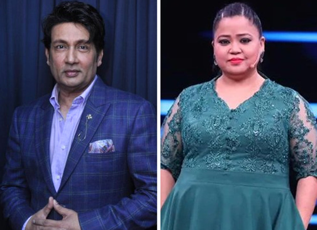 """""""Your talent should be your drug,"""" Shekhar Suman condemns Bharti Singh"""