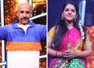 """Looks like I am in an A.R. Rahman concert!"" says Vishal Dadlani for Sireesha's performance on Indian Idol 2020"