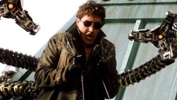 Alfred Molina to reprise the role of Doctor Octopus in Tom Holland starrer Spider-Man 3