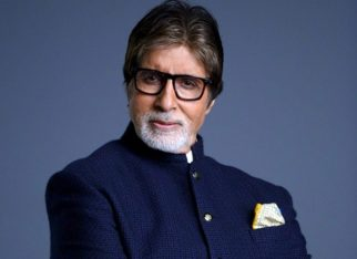 Amitabh Bachchan to play family patriarch in Sooraj Barjatya's next?