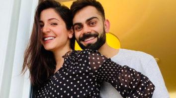 Anushka Sharma and Virat Kohli's pregnancy news becomes most-liked tweet in India in 2020