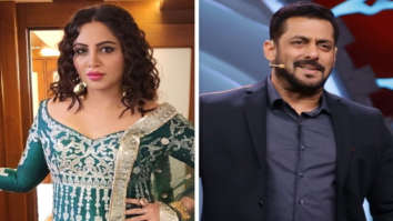 Arshi Khan's 'joke' about Salman Khan insulting her on Bigg Boss 14 Weekend Ka Vaar leaves him infuriated (2)