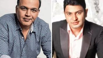 Ashutosh Gowariker and Bhushan Kumar join hands for sports drama Toolsidas Junior starring Sanjay Dutt, Rajiv Kapoor among others