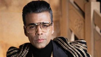 BREAKING Karan Johar's Dharma Productions signs a 5-film deal with Lyca Productions