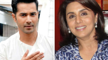 BREAKING! Varun Dhawan, Neetu Kapoor and Raj Mehta test positive amid the filming of Jug Jugg Jeeyo in Chandigarh