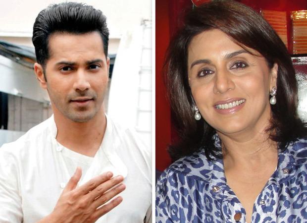 BREAKING! Varun Dhawan, Neetu Kapoor and Raj Mehta test positive amid the filming of Jug Jugg Jeeyo in Chandigarh