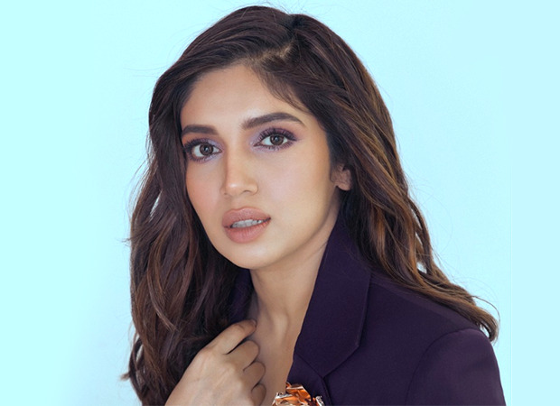 Bhumi Pednekar partners with global citizen initiative 'Count Us In' as Climate Champion in India : Bollywood News – Bollywood Hungama