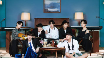 Big Hit Labels' 2021 New Year's Eve live concert headlined by BTS will have diverse array of stages and sub-themes
