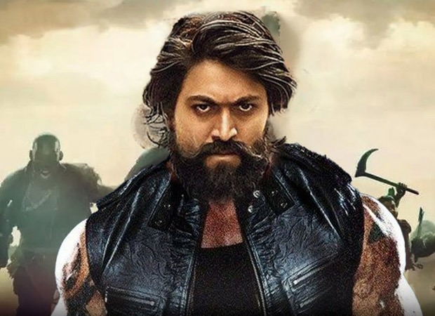 Big announcement on KGF: Chapter 2, first teaser to release on Yash's birthday