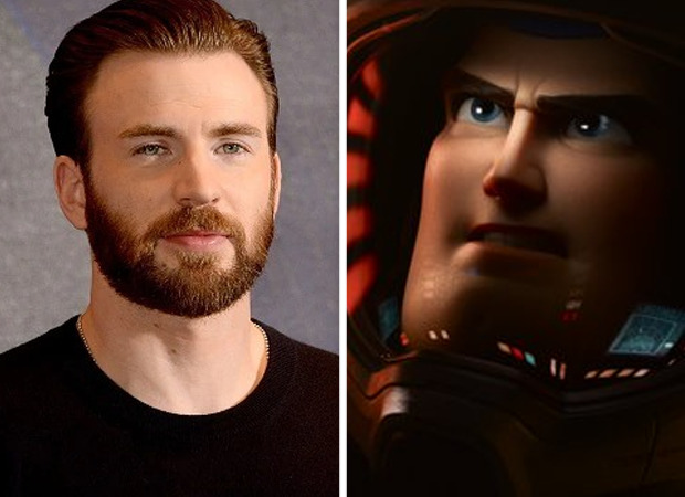 Chris Evans joins Toy Story universe; to voice Buzz Lightyear in the upcoming origin story