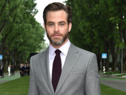 Chris Pine in talks to join live-action film Dungeons & Dragons