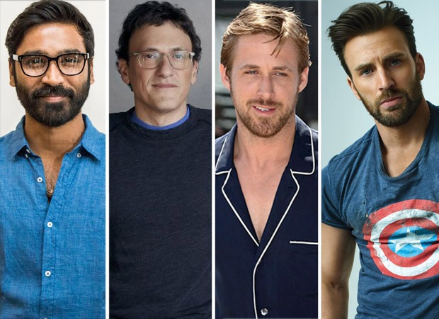 Dhanush joins the cast of Russo Brothers' The Gray Man starring Ryan Gosling and Chris Evans