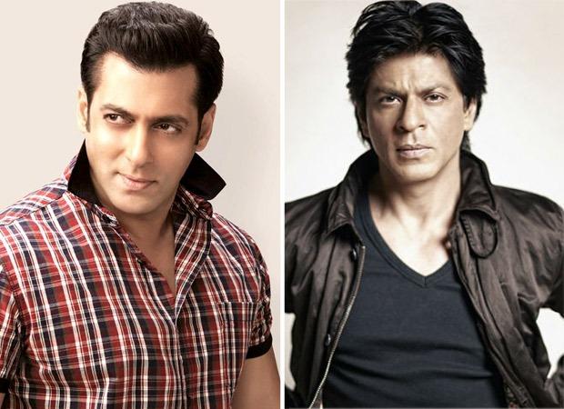 क्या तुम्हें पता था ?  सलमान खान नहीं बल्कि आयुष शर्मा की Antim में शीर्ष पुलिस वाले की भूमिका निभाने वाले शाहरुख खान पहली पसंद थे !