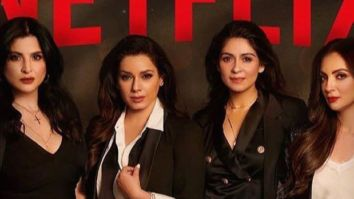 Did you know that THESE ladies were the first choice for Fabulous Lives of Bollywood Wives