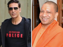 EXCLUSIVE: Akshay Kumar to meet Uttar Pradesh Chief Minister Yogi Adityanath today to discuss Ram Setu