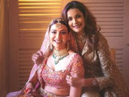 EXCLUSIVE Kajal Aggarwal's wedding designer Ambika Gupta spills beans on planning functions during COVID-19