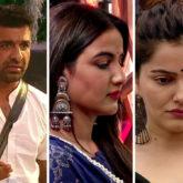 Eijaz Khan, Jasmin Bhasin, Rubina Dilaik reveal their darkest secrets including being molested and attempting suicide on Bigg Boss 14