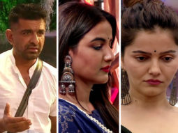 Eijaz Khan, Jasmin Bhasin, Rubina Dilaik reveal their darkest secrets including being molested and attempting suicide on Bigg Boss 14