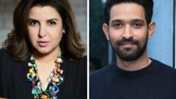 Farah Khan and Vikrant Massey's social media accounts hacked