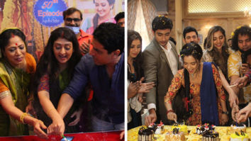 Hamariwali Good News and Apna Time Bhi Aayega and celebrate the completion of 50 episodes