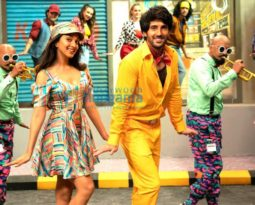 Movie Stills Of The Movie Indoo Ki Jawani