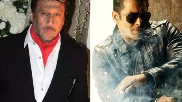 Jackie to play quirky cop in Salman's Radhe