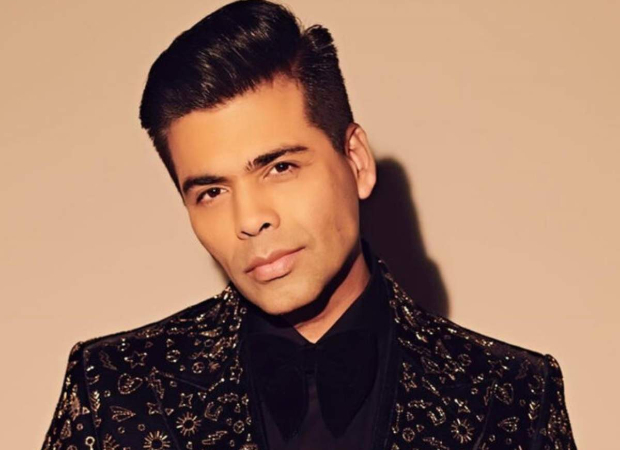 NCB summons filmmaker Karan Johar in Bollywood drugs case