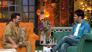Kapil Sharma reveals why he had rejected Anil Kapoor's offer to be a part of the television series 24