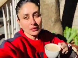 Kareena Kapoor Khan's version Breakfast With Bebo involves aesthetic sun kissed pictures