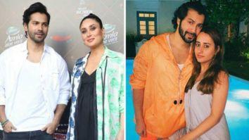 Kareena Kapoor Khan confirms Varun Dhawan and Natasha Dalal's engagement; actor reveals how he was rejected 3-4 times