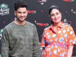Kareena Kapoor & Kunal Khemu For Radio Show Bandra