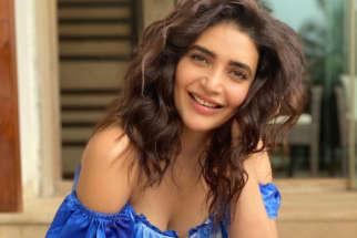 Celebrity Photos of Karishma Tanna