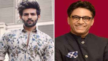 Kartik Aaryan and Ram Madhvani aim to set a new record; plan to complete Dhamaka in just 20 days!