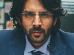 Kartik Aaryan stars as Arjun Pathak in the first look of Ram Madhvani's Dhamaka