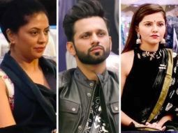 Kavita Kaushik, Rahul Vaidya, Jasmin Bhasin refuse to buy Rubina Dilaik's divorce story on Bigg Boss 14