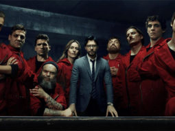 Korean adaptation of the Spanish hit series Money Heist in works by Netflix