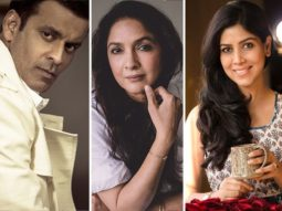 Manoj Bajpayee, Neena Gupta, and Sakshi Tanwar to star in Rensil D'Silva's thriller Dial 100