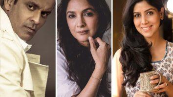 Manoj Bajpayee, Neena Gupta, and Sakshi Tanwar to star in Rensil D'Silva's thriller Dial 100
